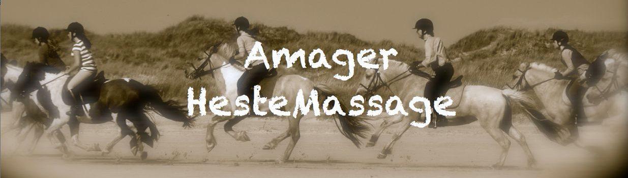 Amager Hestemassage